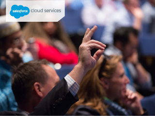 Cloud Services Top Takeaways from Dreamforce 2016