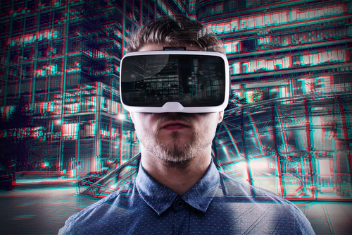 The Case for Customer-Centric Virtual & Augmented Reality