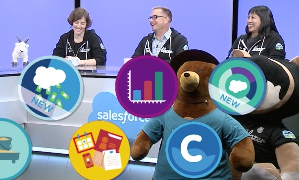 Developers at Dreamforce: Tips for First-Timers and Seasoned Dreamforce Vets Alike
