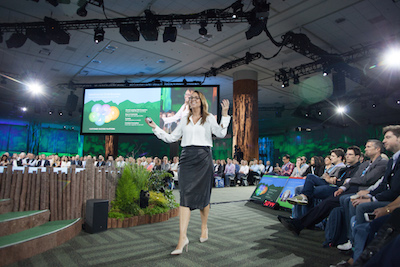 #DF16 for Small and Medium Businesses: The View from the Top
