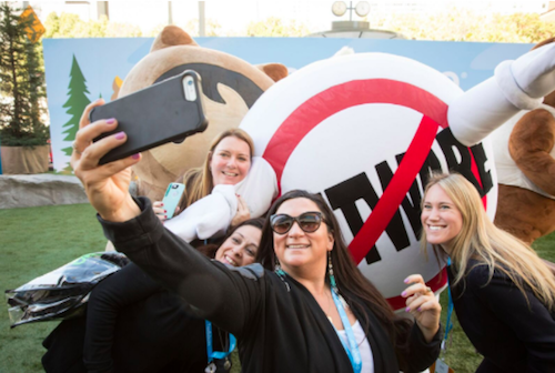 3 Moments to Remember from Dreamforce Day 4