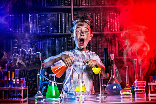 Why Your Business Should Experiment with Experimentation