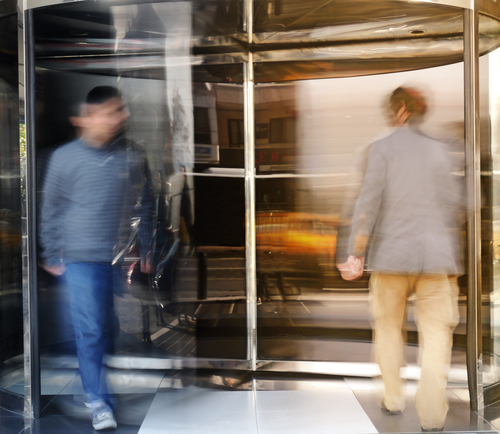 Fixing the Revolving Door of Hospital Readmissions