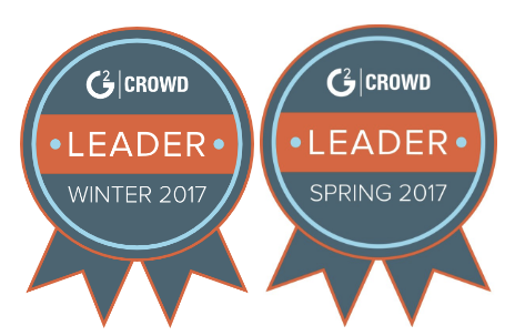 G2 Crowd Grids Honor Salesforce App Cloud and Marketing Cloud as Leaders in PaaS, Marketing Automation Software
