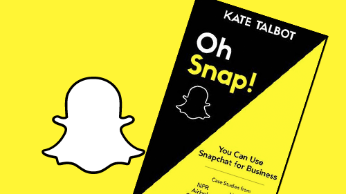 Here's How an Expert Sees the Future of Snapchat for Marketers