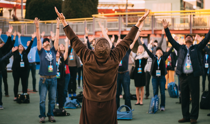 How Salesforce Leaders Champion Wellbeing