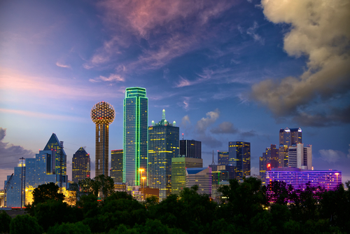 How Tech-Friendly is Your City: Dallas Edition