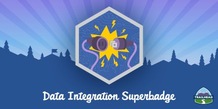 How the Data Integration Superbadge Can Help Pave the Way to Your Architect Journey