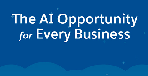 [Infographic] Customer-Facing AI Use Cases Abound across Sales, Service, and Marketing