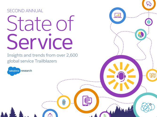 New Research: Service Teams Are Transforming the Customer Experience to Differentiate