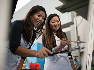 Pledge 1% at Dreamforce: Your Guide to Sessions Focused on the Global Movement of Giving Back