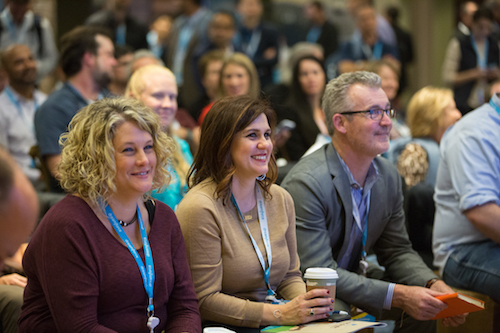 Recurring Themes from the Sales Summit at #DF16