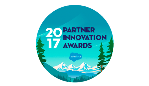 Congratulations! Salesforce Partners Blaze New Trails with Innovation