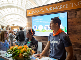 Top 5 Dreamforce Takeaways for Marketers