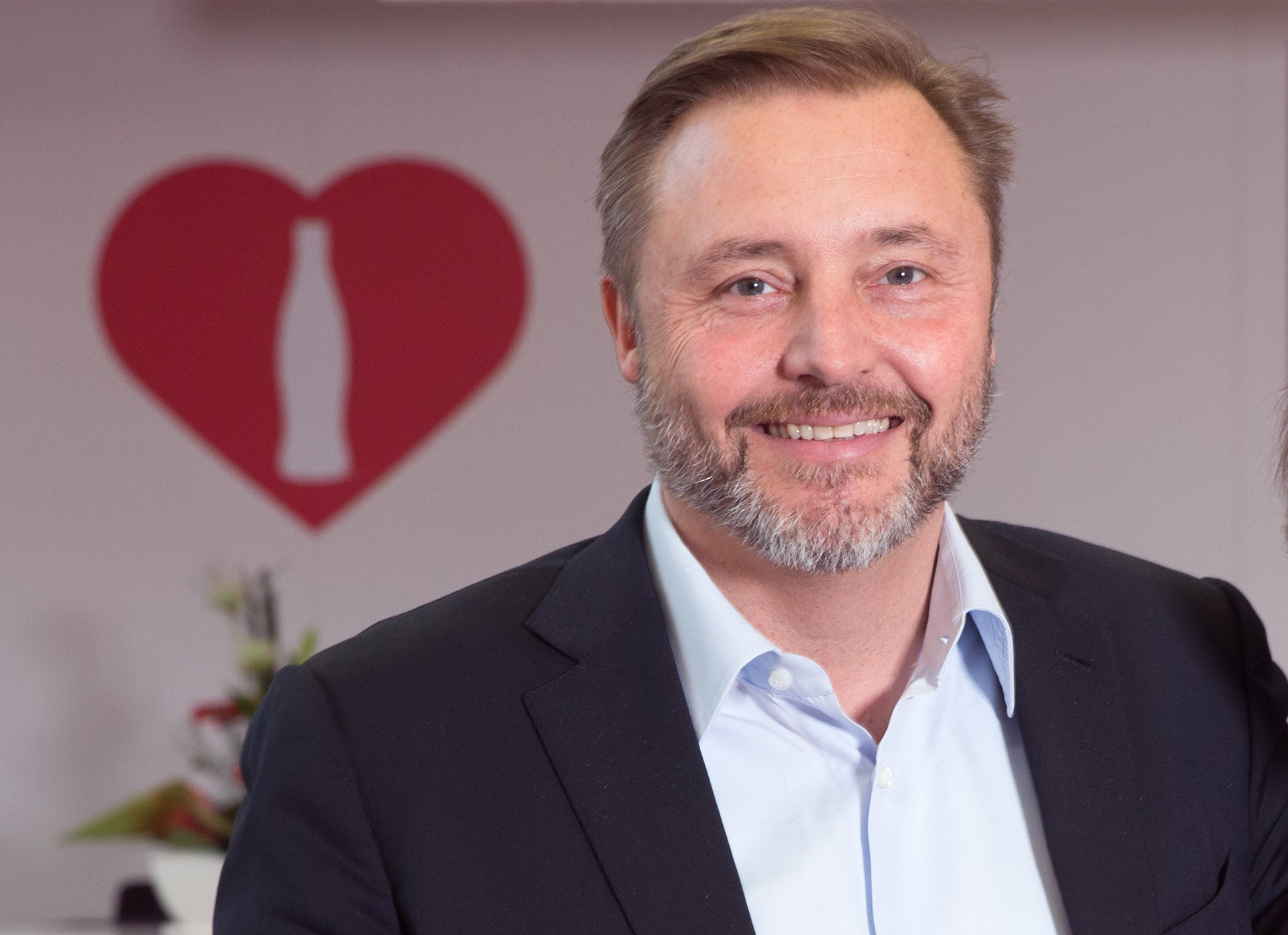 Former Coca-Cola Executive Ulrik Nehammer Joins Salesforce Strategic Customer Advisory Team
