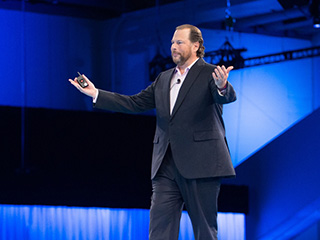 Watch Dreamforce '16 from Anywhere with Salesforce LIVE