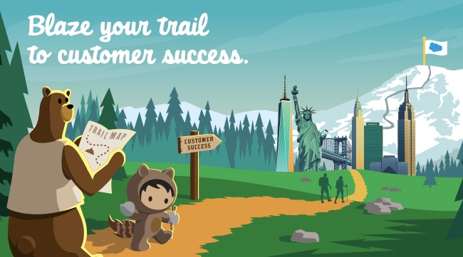 We're Bringing the Salesforce World Tour from NYC Straight to You!