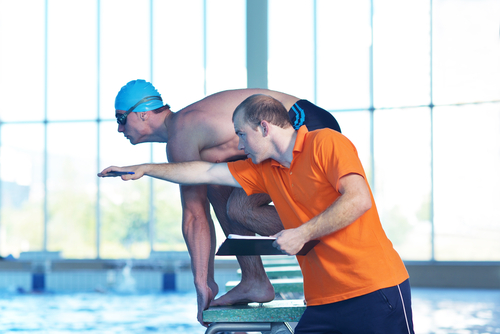 Why Modern Sales Leaders Are Like Olympic Coaches