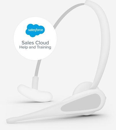 Get Started with Sales Cloud CRM Software - Salesforce.com